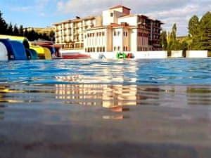 Emet Thermal Resort & Spa photo 56
