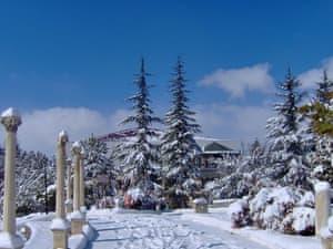 Emet Thermal Resort & Spa photo 4