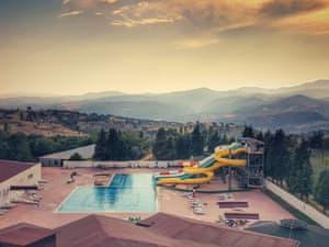 Emet Thermal Resort & Spa photo 75