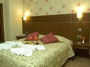 Emet Thermal Resort & Spa photo 20