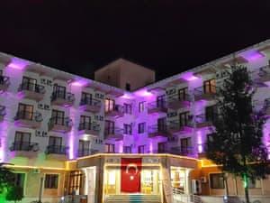 Emet Thermal Resort & Spa photo 3