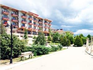 Emet Thermal Resort & Spa photo 11