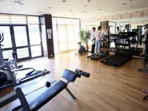Emet Thermal Resort & Spa photo 30