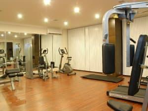 Emet Thermal Resort & Spa photo 18
