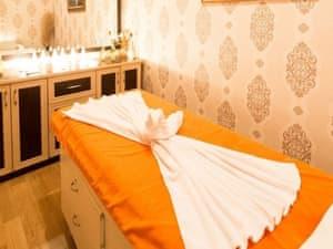 Emet Thermal Resort & Spa photo 43