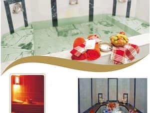 Emet Thermal Resort & Spa photo 63