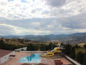 Emet Thermal Resort & Spa photo 61