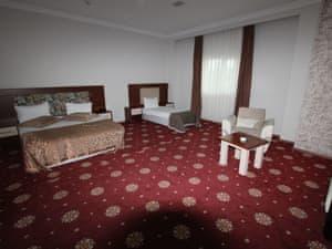 Armina Thermal Hotel photo 12