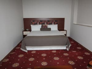 Armina Thermal Hotel photo 14