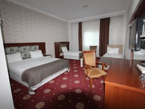 Armina Thermal Hotel photo 16