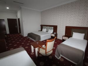 Armina Thermal Hotel photo 15