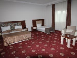 Armina Thermal Hotel photo 11