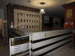 Armina Thermal Hotel photo 4
