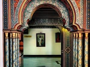 Grand Mogador Menara photo 12