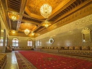 Grand Mogador Menara photo 10