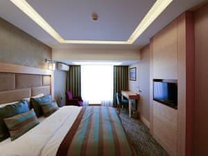 The Berussa Hotel photo 17