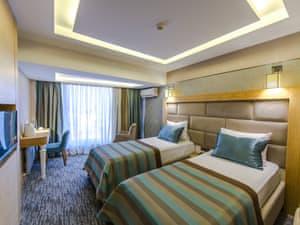 The Berussa Hotel photo 5