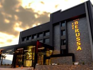 The Berussa Hotel photo 19