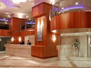 ByOtell Hotel Istanbul photo 18