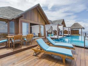 Furaveri Island Resort & Spa photo 28