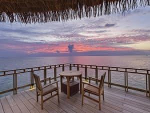 Furaveri Island Resort & Spa photo 20
