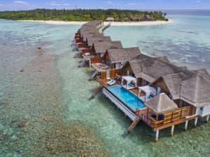 Furaveri Island Resort & Spa photo 14