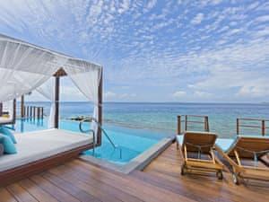 Furaveri Island Resort & Spa photo 11