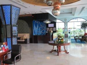 فندق الجوهرة جاردنز photo 6