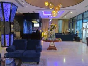 فندق الجوهرة جاردنز photo 18