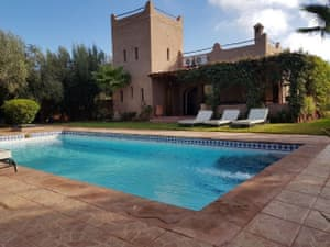 Villa Melines photo 1
