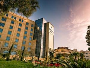 Olive Tree Amman Hotel photo 1