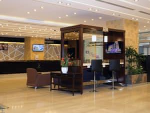 Olive Tree Amman Hotel photo 5