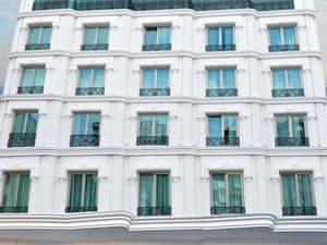 Grand Mira Hotel photo 2
