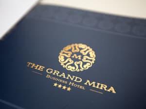Grand Mira Hotel photo 6