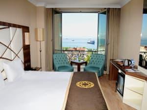 Grand Mira Hotel photo 1