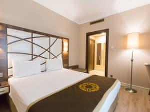 Grand Mira Hotel photo 11