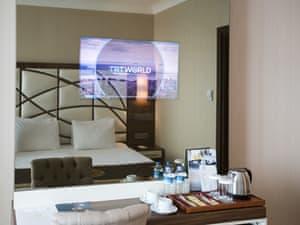 Grand Mira Hotel photo 8