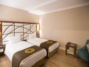 Grand Mira Hotel photo 13