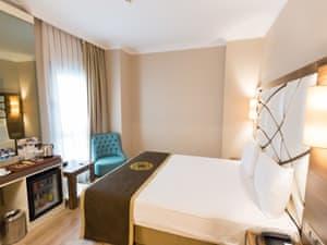 Grand Mira Hotel photo 14