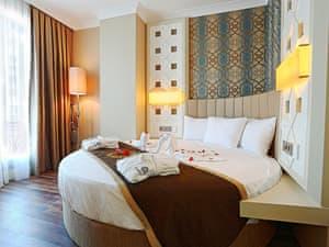 Grand Mira Hotel photo 3