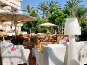 Alanda Hotel Marbella photo 7