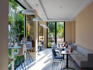 Alanda Hotel Marbella photo 25