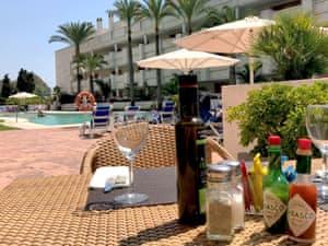 Alanda Hotel Marbella photo 26
