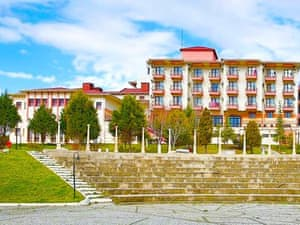Emet Thermal Resort & Spa photo 62