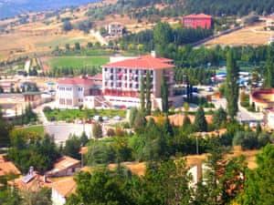 Emet Thermal Resort & Spa photo 10
