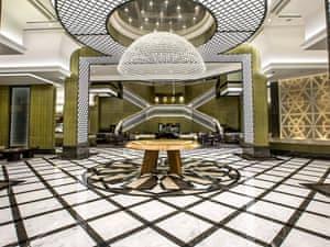 Ayla Grand Hotel photo 2