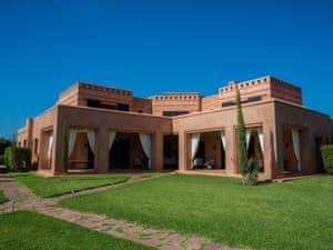 Villa Koutoubia photo 2