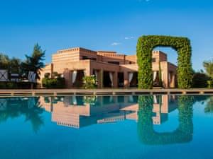 Villa Koutoubia photo 1