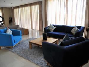 Al Maaden Villa Hotel & Spa photo 8