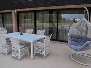 Al Maaden Villa Hotel & Spa photo 10